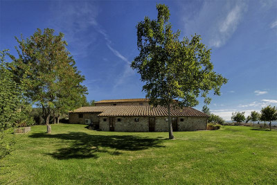 Agriturismo Podere Lamone - Toscana - Val d'Orcia