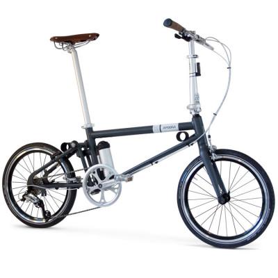 Vezua-bici-pieghevole-elettrica