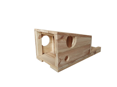 Vezua-cuccia-gioco-gatti-legno