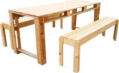 Vezua-kit-panche-tavolo-legno-abete