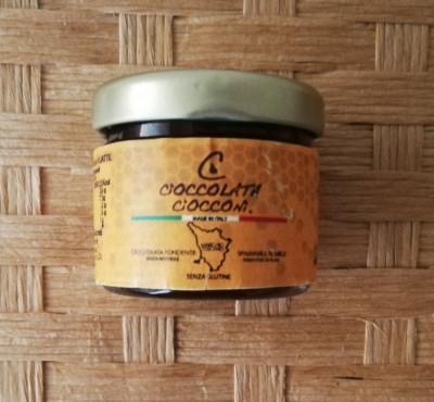 Vezua-cioccolata-fondente-miele-arancia-monoporzione