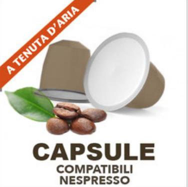 Vezuacapsule-compostabili-nespresso-bar