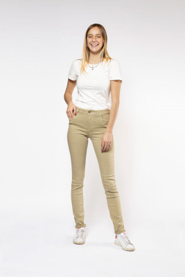 Vezua-jeans-vegan-cotone-organico-donna-skinny-beige