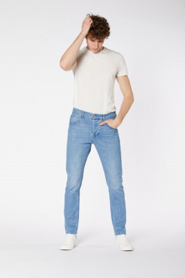 Vezua-jeans-vegan-cotone-organico-uomo-gelso