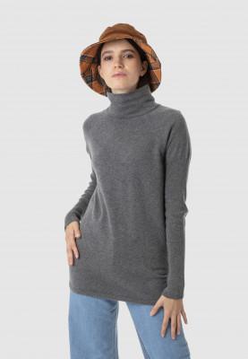 Vezua-maglia-donna-cashmere-riciclato-blu