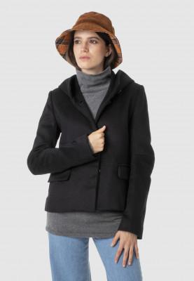 Vezua-giacca-cashmere-riciclato-donna-nero