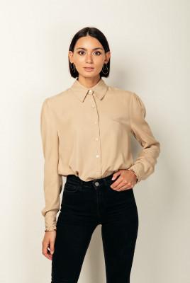 Vezua-camicia-fibra-vegetale-beige-nicole
