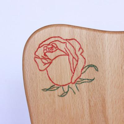 Vezua-incisione-legno