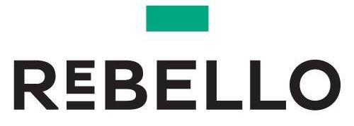 Logo-REBELLO