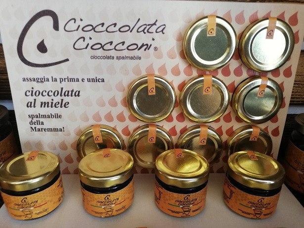 Cioccolata-ciocconi-cioccolato-miele